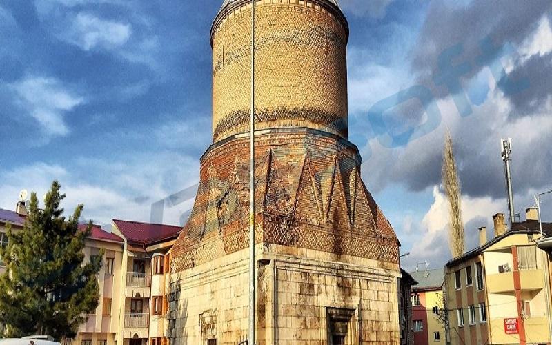 guduk-minare